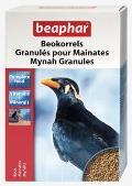 Mynah Granules غذای مرغ مینا Beaphar