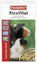 XtraVital Guinea Pig Feed غذای خوکچه هندی XtraVital Guinea Pig Feed غذای خوکچه هندی