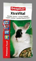 XtraVital Rabbit Junior Feed غذای بچه خرگوش