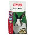 XtraVital Rabbit Feed غذای خرگوش بی فار  XtraVital Rabbit Feed غذای خرگوش بی فار