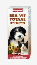 شربت مولتی ویتامین برای همه حیوانات