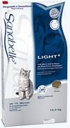 غذای خشک سانابل 400 گرمی رژیمی برای گربه ها